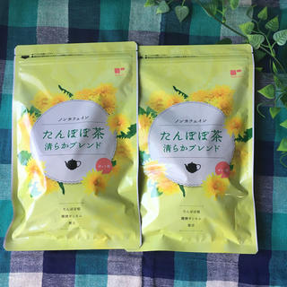 ティーライフ(Tea Life)の定価 2,062円 ティーライフ たんぽぽ茶 ポット用 30個入 2袋(茶)