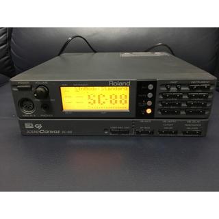 Roland - ローランドMIDI音源 SC-88 等 DTMパッケージ【ミュージ郎】