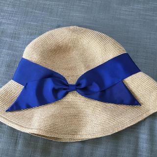 ボンポワン(Bonpoint)のAthena New York Risako キッズ用 girl(帽子)