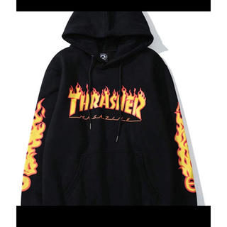 THRASHER - スラッシャーパーカー