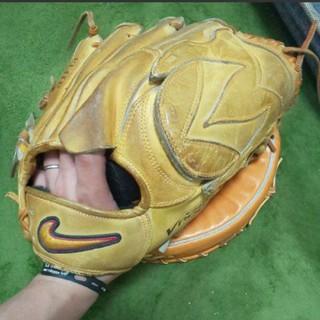 NIKE - ナイキ  硬式用 投手用 野球 グローブ