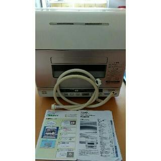 トウシバ(東芝)の東芝 食器洗い乾燥機(食器洗い機/乾燥機)