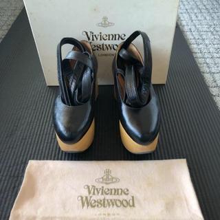 ヴィヴィアンウエストウッド(Vivienne Westwood)のVivienne Westwood ロッキンホースバレリーナ(その他)
