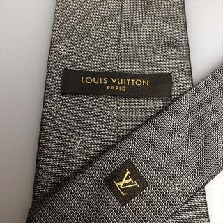ルイヴィトン(LOUIS VUITTON)の箱付き LOUIS VUITTON ルイヴィトン ネクタイ(ネクタイ)