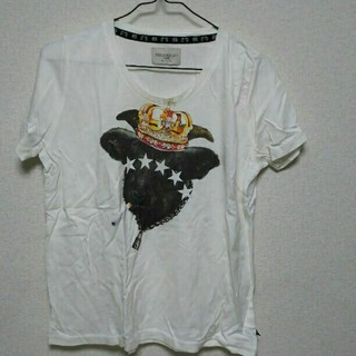 57777a4de5d7 グラム(glamb)のグラムglamb DRESS BULLET(Tシャツ(半袖/袖