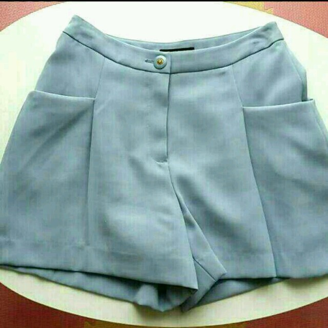 MISCH MASCH(ミッシュマッシュ)のミッシュマッシュ☆カタログ掲載パンツ レディースのパンツ(ショートパンツ)の商品写真