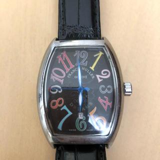 フランクミュラー(FRANCK MULLER)のフランクミュラー カサブランカ(腕時計)