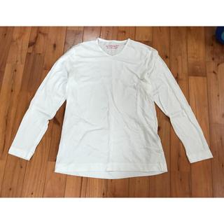 バーバリー(BURBERRY)のBURBERRY バーバリー ロンT(Tシャツ/カットソー(七分/長袖))