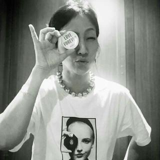 ステューシー(STUSSY)のSTUSSY PRINTEMPS 19 TEE CHANEL(Tシャツ/カットソー(半袖/袖なし))
