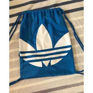 アディダス(adidas)のアディダス 巾着袋(その他)
