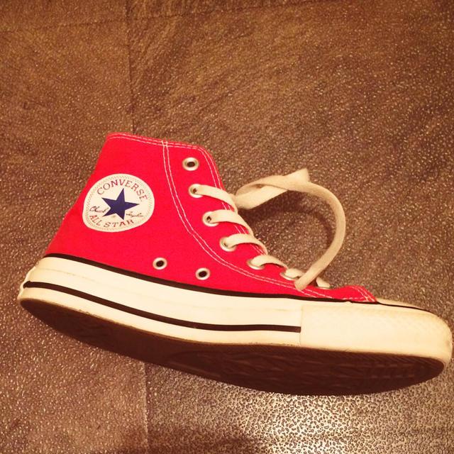 CONVERSE(コンバース)のきょんつー様専用 コンバース レディースの靴/シューズ(スニーカー)の商品写真