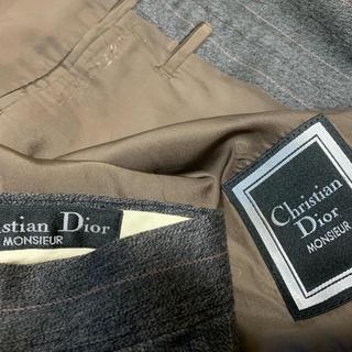 クリスチャンディオール(Christian Dior)のChristian Dior スーツ 上下(セットアップ)