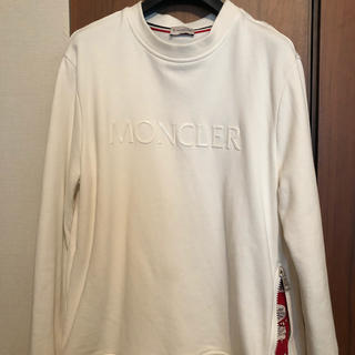 モンクレール(MONCLER)のモンクレール スウェットトレーナー(スウェット)