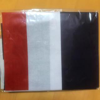 ジブリ - コクリコ坂から 旗バンダナ ジブリ