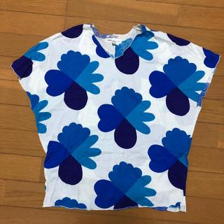 ソウソウ(SOU・SOU)のSOU・SOU 袖なしジバン(Tシャツ(半袖/袖なし))