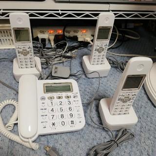 パイオニア(Pioneer)のパイオニア電話機(その他 )