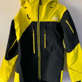 THE NORTH FACE - 美品 完売品 ノースフェイス NS61701 RTG Pro jacket S