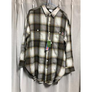 フリークスストア(FREAK'S STORE)のFreak's Store チェックシャツ(シャツ/ブラウス(長袖/七分))