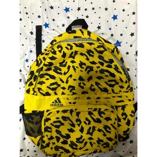 アディダス(adidas)のadidas backpack(バッグパック/リュック)
