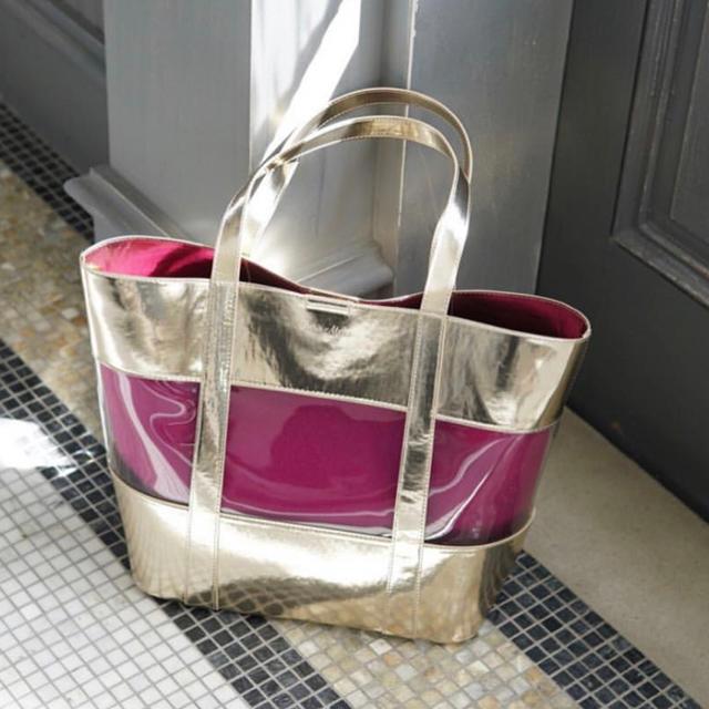 Cherie Mona(シェリーモナ)のシェリーモナ ノベルティー バック レディースのバッグ(トートバッグ)の商品写真