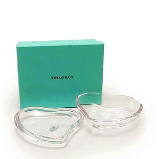 ティファニー(Tiffany & Co.)のお値下げ✩TIFFANY & Co. クリスタルボウル 小物入れ(小物入れ)