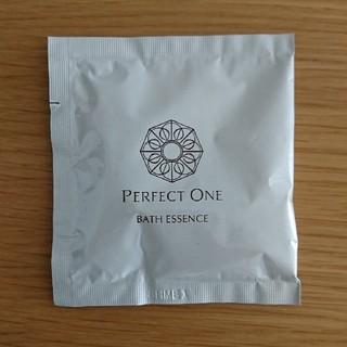 パーフェクトワン(PERFECT ONE)の【パーフェクトワン】バスエッセンス 入浴剤 5つセット(入浴剤/バスソルト)