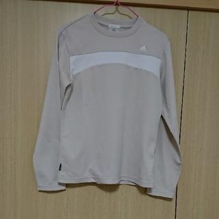 アディダス(adidas)のアディダス Cllma365 長袖Tシャツ(Tシャツ(長袖/七分))