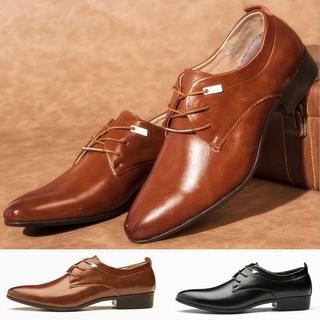 ビジネスシューズ メンズシューズ  紳士靴 ビジネス メンズ シューズ 通勤(ドレス/ビジネス)