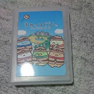 ニンテンドー3DS(ニンテンドー3DS)のキャラクターカードケース12(その他)