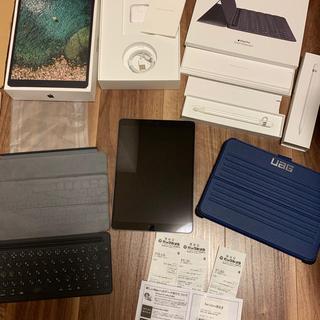 アイパッド(iPad)の®️®️®️さん専用★iPad Pro10.5インチ256G スペースグレー(タブレット)