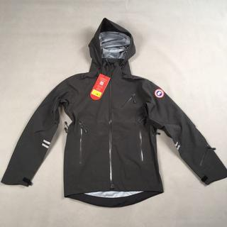 CANADA GOOSE -  CANADA GOOSE Timber Shell Jacket グレー M