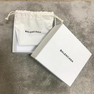 バレンシアガ(Balenciaga)のバレンシアガ 外箱 巾着付き(その他)
