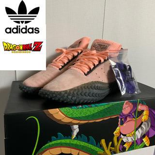 アディダス(adidas)のadidas ドラゴンボール KAMANDA 01 DB 魔神ブウ 26.5cm(スニーカー)