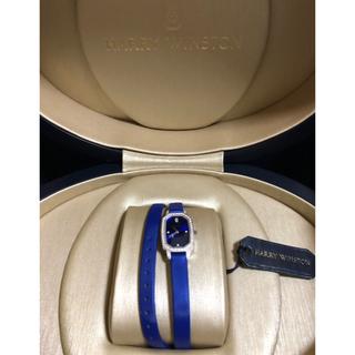 ハリーウィンストン(HARRY WINSTON)の新品未使用 ハリーウィストン時計♡Masakiさまご専用品♡(腕時計)