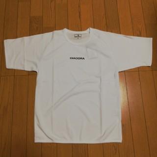 ディアドラ(DIADORA)のttt様専用 ディアドラ プラシャツ(トレーニング用品)
