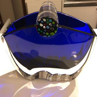 バカラ(Baccarat)のバカラ オセアニア フラワーベース 万華鏡(花瓶)