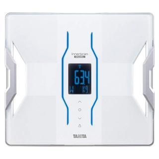 タニタ(TANITA)の新品 タニタ デュアルタイプ 体組成計 インナースキャンデュアル RD-906(体脂肪計)
