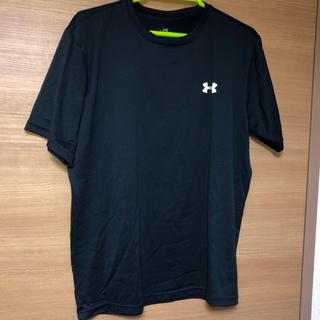 アンダーアーマー(UNDER ARMOUR)のアンダーアーマー ティシャツ(バスケットボール)