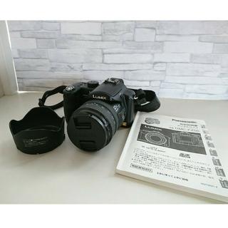 パナソニック(Panasonic)の【PDS様専用】Panasonic DMC-FZ50(デジタル一眼)