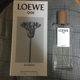 ロエベ(LOEWE)の【LOEWE】パフューム WOMAN(香水(女性用))