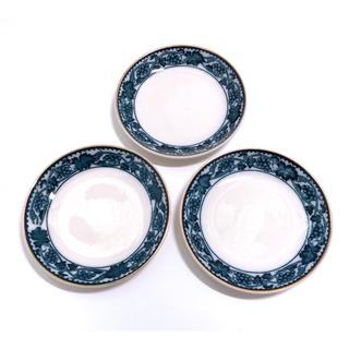 ニッコー(NIKKO)のニッコー NIKKO ダブルフェニックス 小皿 3枚セット(食器)