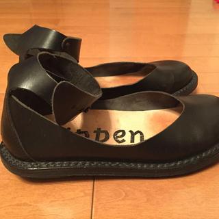 トリッペン(trippen)のtorippen(ローファー/革靴)