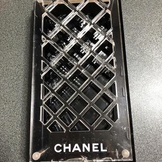 シャネル(CHANEL)のリップスタンド(ケース/ボックス)