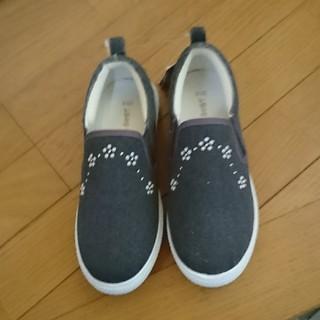 シマムラ(しまむら)の☆靴・23㌢新品☆(スニーカー)