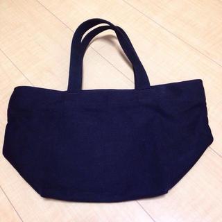 ムジルシリョウヒン(MUJI (無印良品))の無印良品 エコバッグ トートバッグ(トートバッグ)