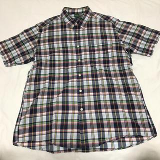 ユニクロ(UNIQLO)のUNIQLO ユニクロ チェックシャツ(シャツ)