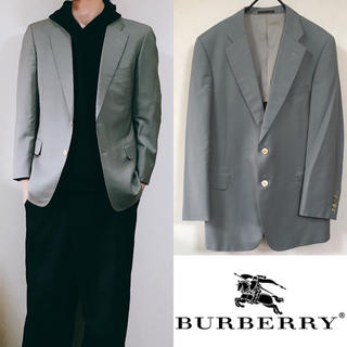 バーバリー(BURBERRY)のBurberry バーバリー ジャケット スーツ(スーツジャケット)