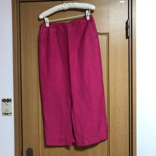 デミルクスビームス(Demi-Luxe BEAMS)のdemi luxe beams スカート(ロングスカート)