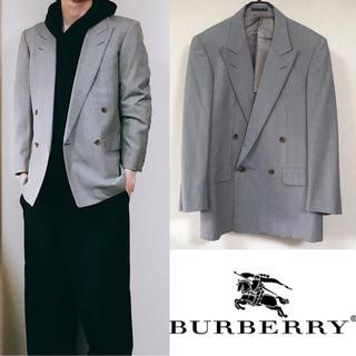 BURBERRY - Burberry バーバリー ジャケット スーツ