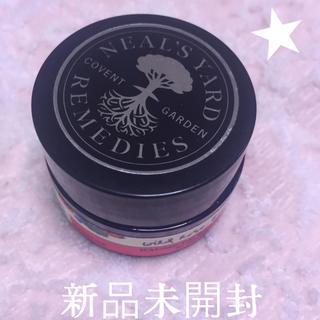 ニールズヤード(NEAL'S YARD)の【新品未使用】ニールズヤードレメディー 美容液バーム15g(美容液)